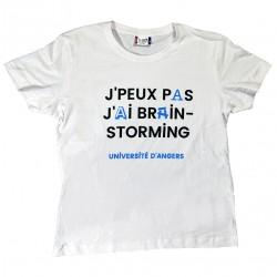 T-shirt Brainstorming