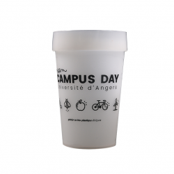 Ecocup édition Campus Day