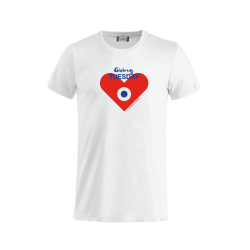 T-shirt Giving Tuesday